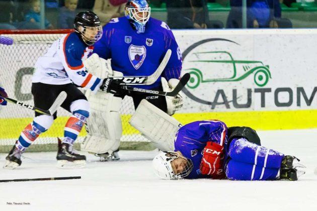 Foto Tomasz SowaIMG 3441 630x420 - Zwycięski dublet Niedźwiadków po bardzo zaciętych meczach