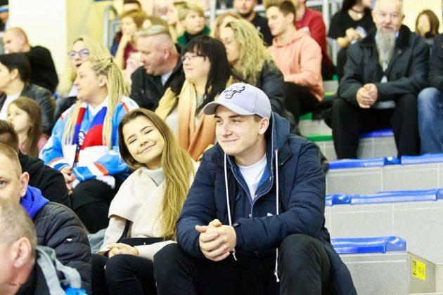 Foto Tomasz SowaIMG 3462 630x420 - Zwycięski dublet Niedźwiadków po bardzo zaciętych meczach