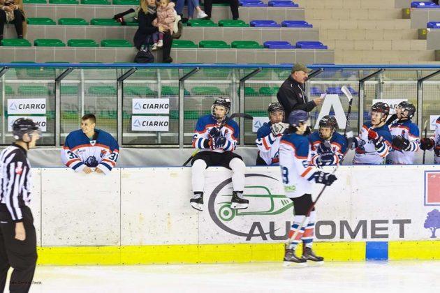 Foto Tomasz SowaIMG 3482 630x420 - Zwycięski dublet Niedźwiadków po bardzo zaciętych meczach
