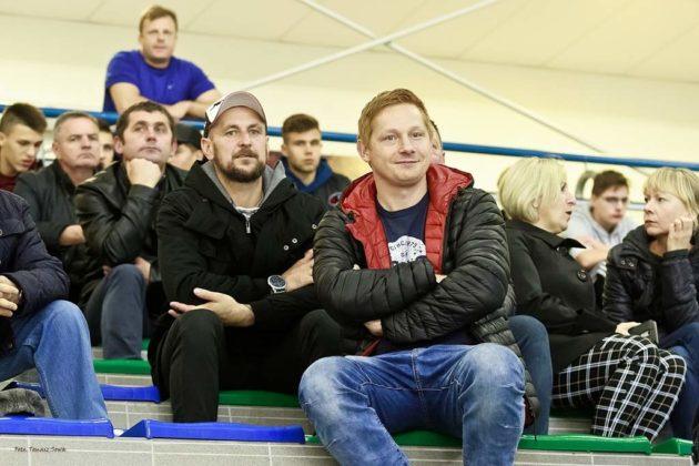 Foto Tomasz SowaIMG 3493 630x420 - Zwycięski dublet Niedźwiadków po bardzo zaciętych meczach
