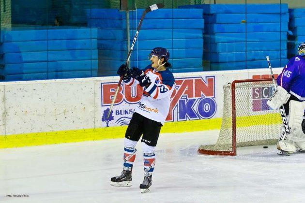 Foto Tomasz SowaIMG 3500 630x420 - Zwycięski dublet Niedźwiadków po bardzo zaciętych meczach
