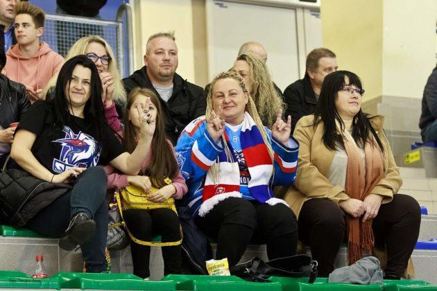 Foto Tomasz SowaIMG 3510 630x420 - Zwycięski dublet Niedźwiadków po bardzo zaciętych meczach