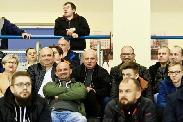 Foto Tomasz SowaIMG 3576 630x420 - Zwycięski dublet Niedźwiadków po bardzo zaciętych meczach