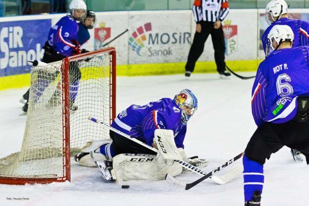 Foto Tomasz SowaIMG 3582 630x420 - Zwycięski dublet Niedźwiadków po bardzo zaciętych meczach
