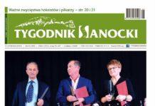 Rozwój przedsiębiorczości torozwój miasta - nowy Tygodnik Sanocki już wsprzedaży
