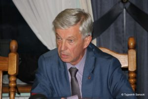Henryk Przybycień