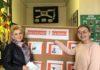 """I miejsce w Ogólnopolskim Konkursie """"Mistrzowie i Patrioci"""" dla uczennicy ekonomika Martyny Niżnik"""