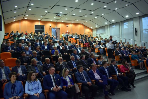 I sanockie forum gospodarcze 1 629x420 - ISanockie Forum Gospodarcze - wyróżnienia