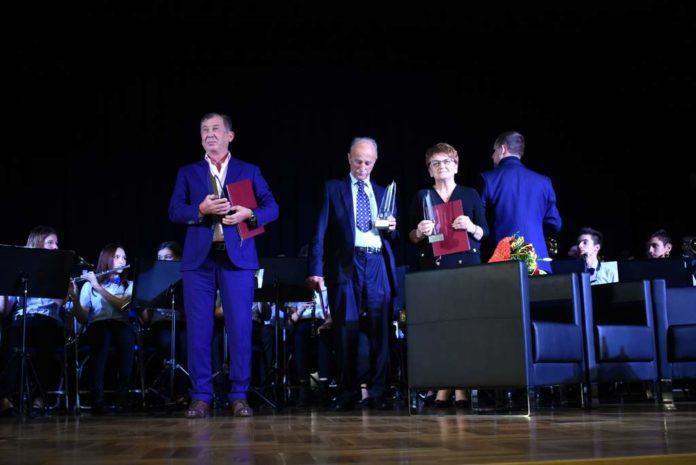 I Sanockie Forum Gospodarcze - wyróżnienia