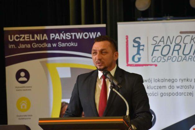 I sanockie forum gospodarcze 3 629x420 - ISanockie Forum Gospodarcze - wyróżnienia