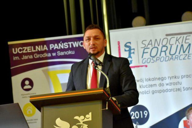 I sanockie forum gospodarcze 4 629x420 - ISanockie Forum Gospodarcze - wyróżnienia