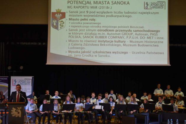 I sanockie forum gospodarcze 5 629x420 - ISanockie Forum Gospodarcze - wyróżnienia