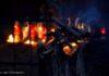 Kapliczka pamięci w Cisnej rozjaśniała w blasku płomieni zniczy 14 100x70 - Tygodnik Sanocki