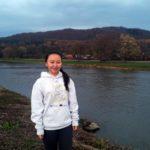 Kymbat Akhayeva - moja droga do pięknego życia w Europie przez Polskę