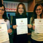 Zwycięstwo uczniów sanockiej szkoły muzycznej w konkursie z okazji Roku Moniuszkowskiego