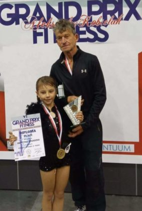 Spartanie zdobyli 12 medali na Mistrzostwach Europy 2 283x420 - Spartanie zdobyli 12 medali na Mistrzostwach Europy!