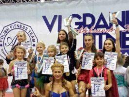 Spartanie zdobyli 12 medali na Mistrzostwach Europy!