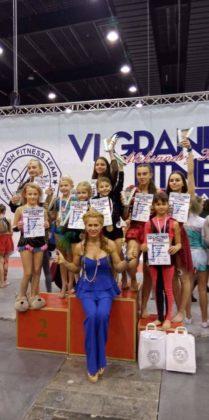 Spartanie zdobyli 12 medali na Mistrzostwach Europy 6 209x420 - Spartanie zdobyli 12 medali na Mistrzostwach Europy!