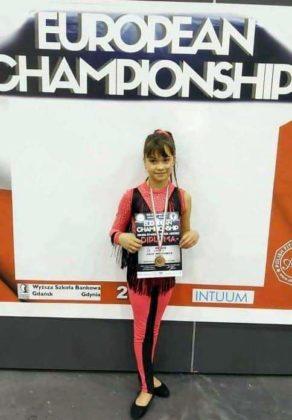 Spartanie zdobyli 12 medali na Mistrzostwach Europy 9 292x420 - Spartanie zdobyli 12 medali na Mistrzostwach Europy!