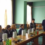 Trwa wymiana międzynarodowa nauczycieli i uczniów w ramach programu Erasmus + w SP nr 6 (2)