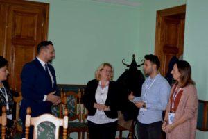 Trwa wymiana międzynarodowa nauczycieli i uczniów w ramach programu Erasmus + w SP nr 6