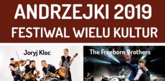 Andrzejki 2019 w Krainie Rysia, czyli Festiwal Wielu Kultur - mamy wejściówki dla czytelników
