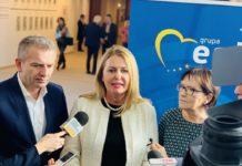 Parlament Europejski okryminalizacji edukacji seksualnej wPolsce