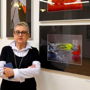 Maria Kępa – Sanok to moje miasto