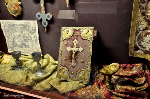 Eksopzycja Ikony Karpackiej
