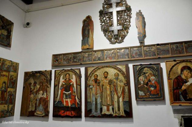ikona karpacka 10 632x420 - Ekspozycja Ikony Karpackiej