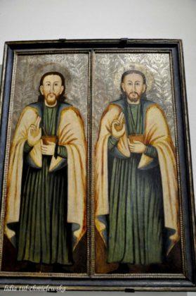 ikona karpacka 15 279x420 - Ekspozycja Ikony Karpackiej
