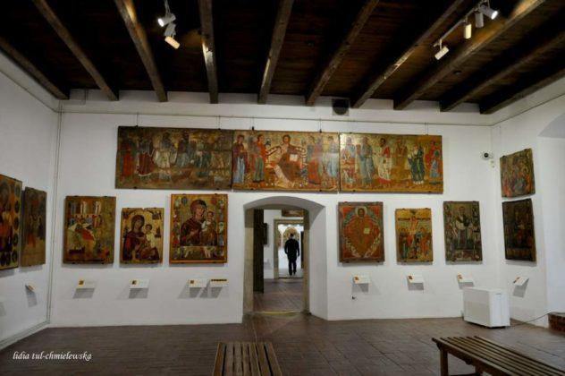 ikona karpacka 17 632x420 - Ekspozycja Ikony Karpackiej