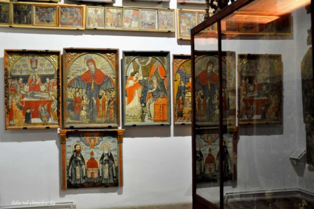ikona karpacka 19 632x420 - Ekspozycja Ikony Karpackiej