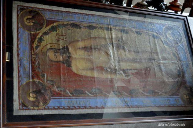 ikona karpacka 2 632x420 - Ekspozycja Ikony Karpackiej