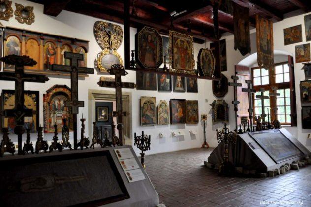 ikona karpacka 20 632x420 - Ekspozycja Ikony Karpackiej