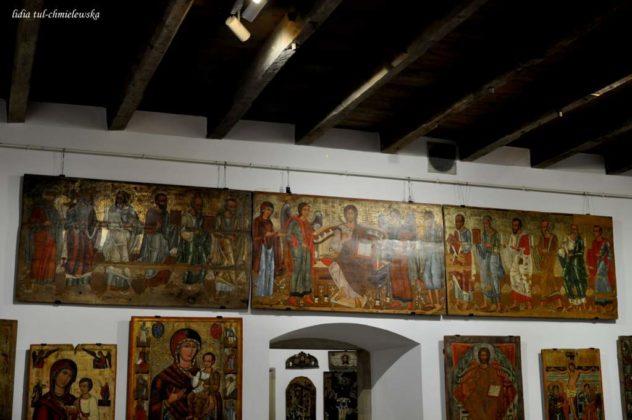 ikona karpacka 3 632x420 - Ekspozycja Ikony Karpackiej