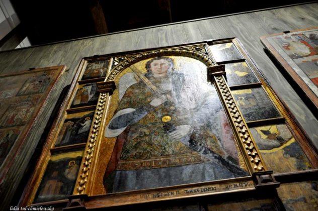 ikona karpacka 4 632x420 - Ekspozycja Ikony Karpackiej
