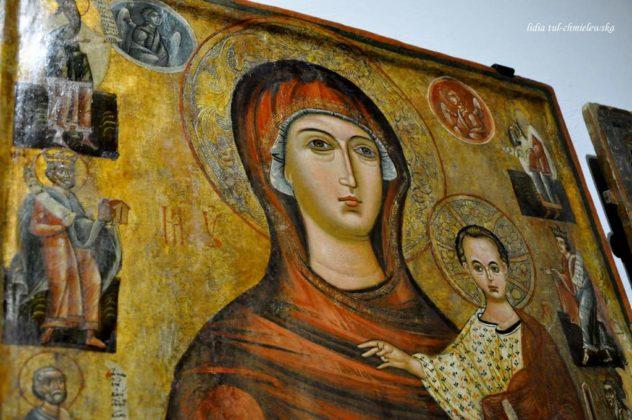 ikona karpacka 5 632x420 - Ekspozycja Ikony Karpackiej