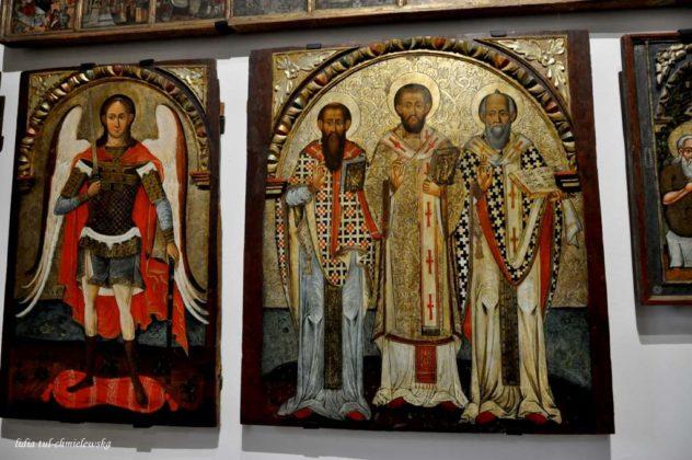ikona karpacka 8 632x420 - Ekspozycja Ikony Karpackiej