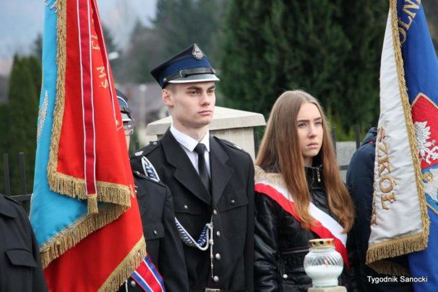 marsz niepodległości 75 630x420 - Sanok w rocznicę odzyskania niepodległości