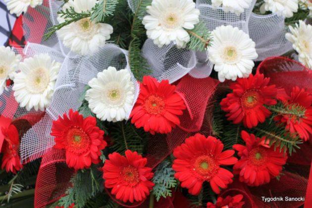 marsz niepodległości 87 630x420 - Sanok w rocznicę odzyskania niepodległości