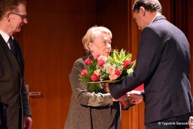 pankowski sanok obchody 1 629x420 - Obchody 100-lecia pisarza Mariana Pankowskiego