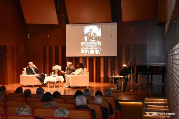 pankowski sanok obchody 26 629x420 - Obchody 100-lecia pisarza Mariana Pankowskiego