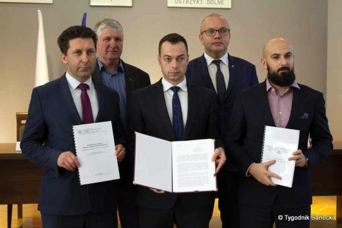 Burmistrzowie z Podkarpacia chcą włączenia ich miejscowości do miast średnich tracących swoje funkcje