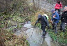 Szlakiem nieistniejącej wsi - Sokołowa Wola