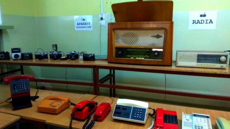 Muzeum Techniki w ZS nr 2