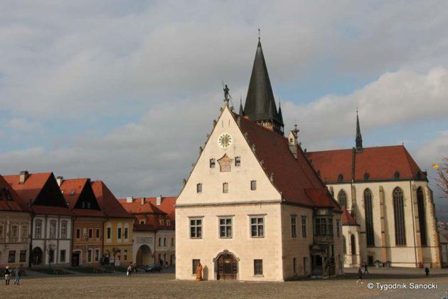 słowacja 10 630x420 - Odkrywamy Słowację