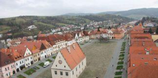 Odkrywamy Słowację
