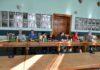 Pierwsze posiedzenie Sanockiej Rady Seniorów
