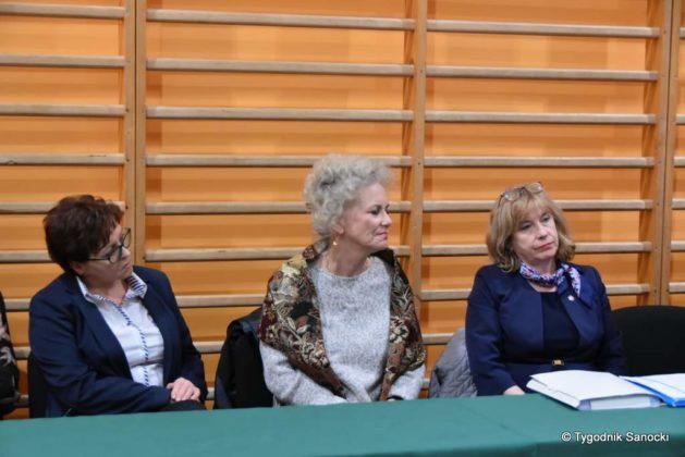 spotkanie 12 629x420 - Spotkanie z rodzicami dzieci z ogniska zachorowań na Salmonellę
